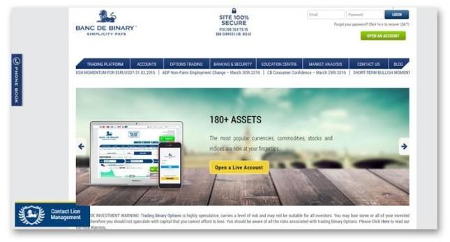 Bdb profit-trading system erfahrungen