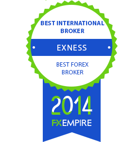 Best forex broker awards 2012